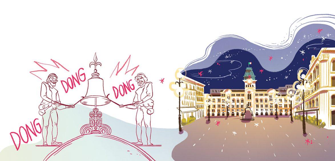 piazza unità d'italia copia